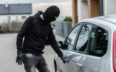 5 Ways to Protect Your Car During the Holidays
